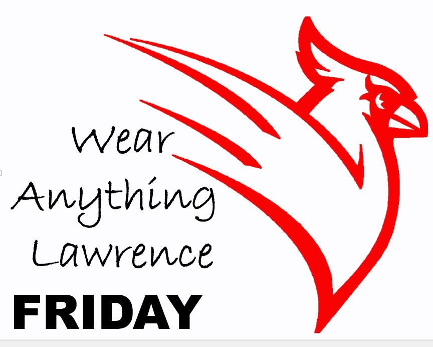 Wear Anything Lawrence Video